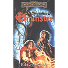 The Temptation of Elminster: The Elminster Series