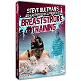 Steve Bultman's All-Encompassing Approach to Breaststroke Training