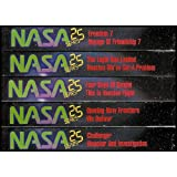 NASA-25 Years-Triumph & Tragedies Boxed Set