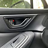 Beautost Fit for Subaru 2019 2020 Forester Interior