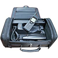 Iridium 9555 RapidSAT Hands Free Bagphone docking station by BEAM