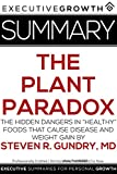 Summary: The Plant Paradox - The Hidden Dangers in