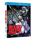 Black Lagoon: Roberta's Blood Trail [Blu-ray/DVD Combo] by Funimation