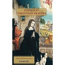Catholic Christmas Prayers