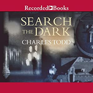 Search the Dark Audiobook