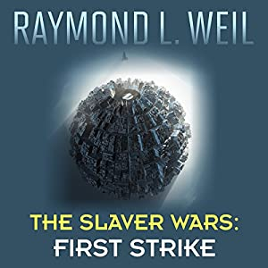 First Strike Audiobook