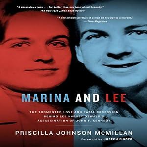 Marina and Lee Audiobook