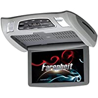 Farenheit CM-103D Ceiling Mount DVD Overhead (With 10.3 LCD/Mobile Link)