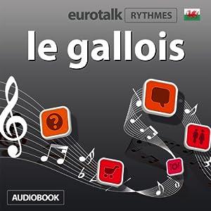EuroTalk Rhythmes le gallois Audiobook