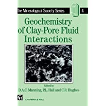 Geochemistry of Clay-Pore Fluid Interactions