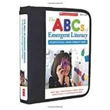 The ABCs of Emergent Literacy: DVD & Guide for Caregivers of Children From Birth to 5