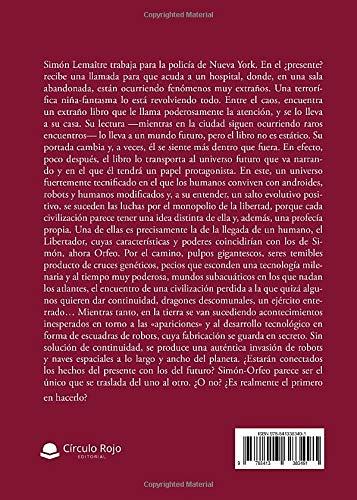 Orfeo: El principio: Amazon.es: Ruíz, Jose Ignacio Ruíz: Libros