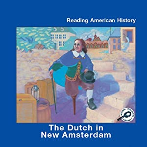 Dutch in New Amsterdam Audiobook