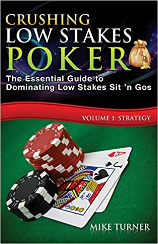 Poker low stakes strategy juegos de genover of poker 2