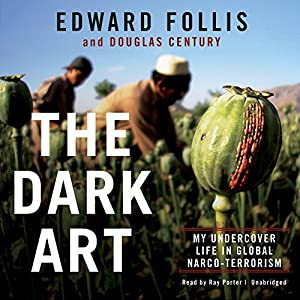The Dark Art Audiobook