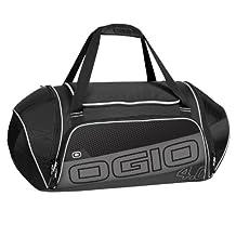 Ogio OG112037-030 2015 Ogio Endurance 4.0 Bag Black/Silver