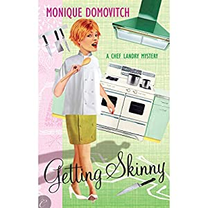 Getting Skinny Audiobook