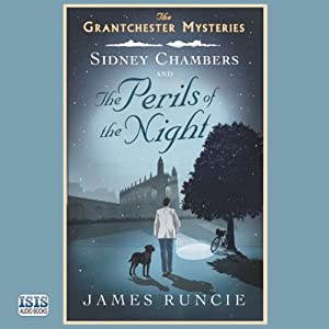 Sidney Chambers and the Perils of the Night Audiobook