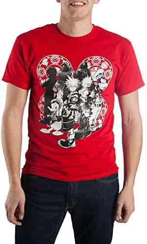 5d69257c Shopping Reds - Bioworld - Movie & TV Fan - Clothing - Novelty ...