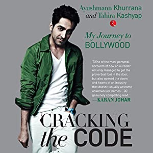 Cracking the Code Audiobook