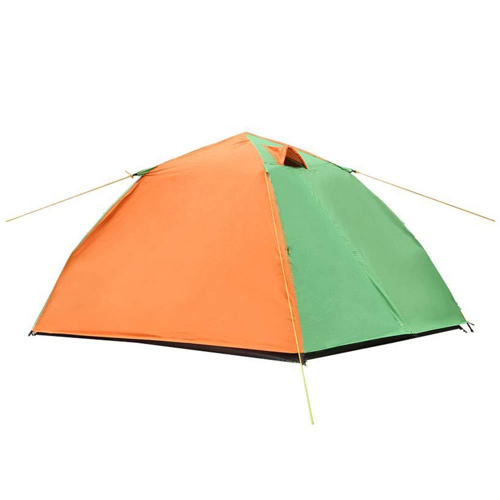 Dall zelte Zelt Kuppel Pop-up-Zelt Wasserdicht Camping Sofortig Unisex Draussen Verfügbar
