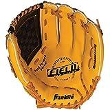 Franklin Sports Field Master Series Fast-Pitch Baseball Glove