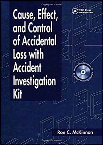 Cause, Effect, and Control of Accidental Loss with Accident ...