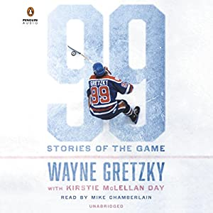 99: Stories of the Game Audiobook
