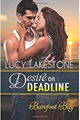 Desire on Deadline Paperback