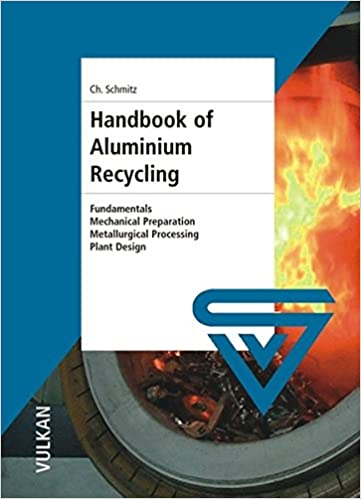 Pdf recycling handbook aluminium of