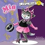 Mia Jazzes It Up! | Robin Farley