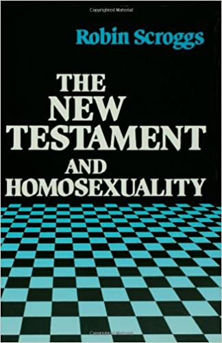 Homosexual new testament
