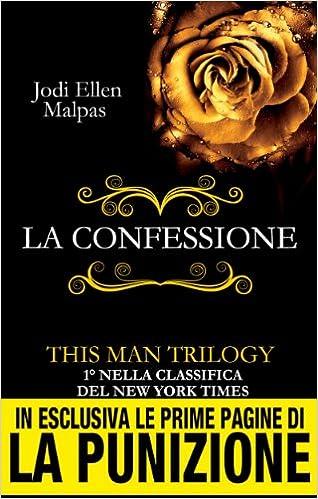 La Confessione This Man Trilogy Pdf Gratis