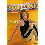 You Can Do Pilates - DVD