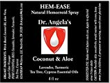 Dr. Angela's Hemorrhoid Treatment Spray With