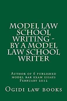 writing law