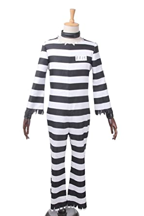 Black And White Prison Jumpsuit Wwwpicswecom