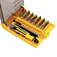 ALEONE 45 in1 Torx Precision Screwdriver Set For Mobile Phone Laptop PC Repair Tool Kit