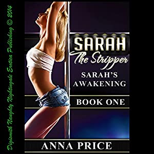 Sarah the Stripper Audiobook