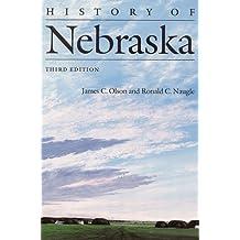 History of Nebraska (Third Edition)