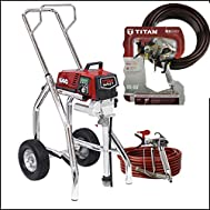 Titan Impact 640 High Rider Airless Sprayer 805-004 With Free Gun and Hose Pack