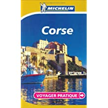 Corse guide voyager