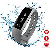 Pressure Pedometer Wristband Read Bluetooth Key Pieces