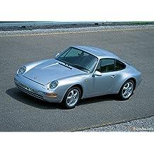 Porsche 911 type 993 (1994-1997) - Manuel technique (French Edition)