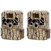 (2) Browning DARK OPS Sub Micro Trail Game Camera (10MP) | BTC6