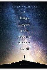 A Longa Viagem a Um Pequeno Planeta Hostil Hardcover