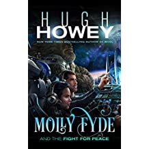 Molly Fyde and the Fight for Peace (The Bern Saga Book 4)