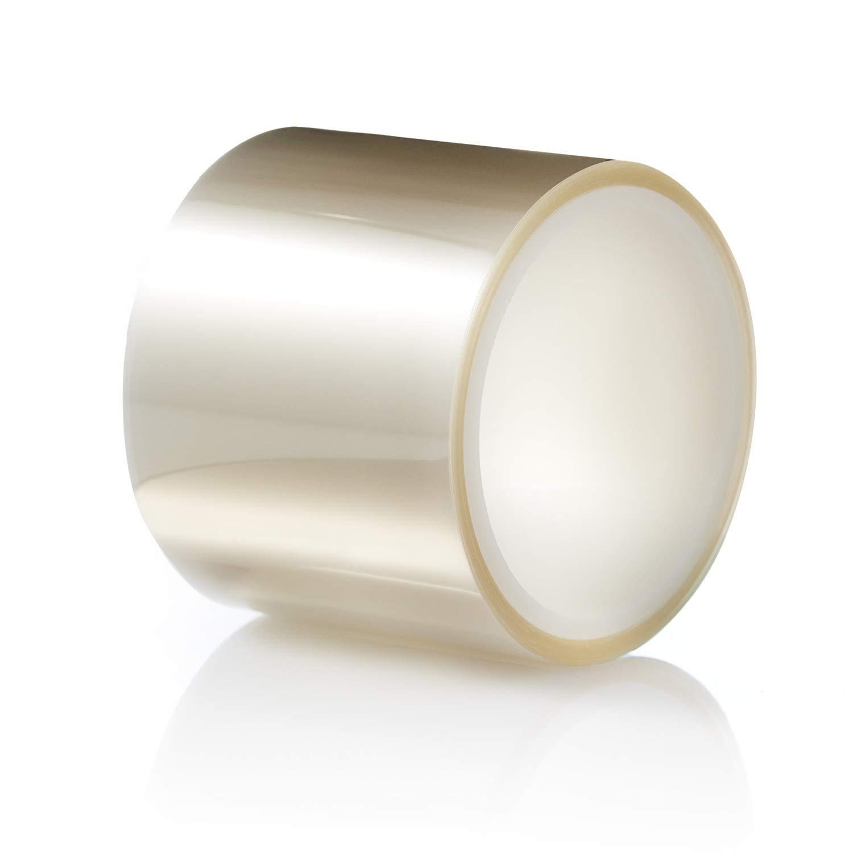 Tierrafilm Rollo de Acetato Transparente 8cm de Alto - para Repostería y Pasteleria, Moldes Reposteria product image