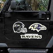 NFL Baltimore Ravens 12'' x 12'' Mu