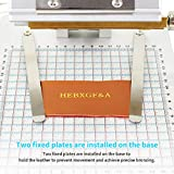 Desktop Hot Foil Stamping Machine 10x13cm with